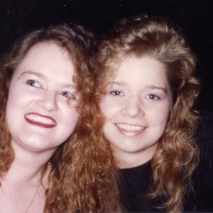 Lee & I - 1987ish