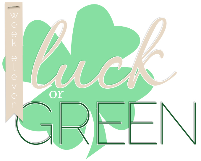 weekELEVEN-luck-green