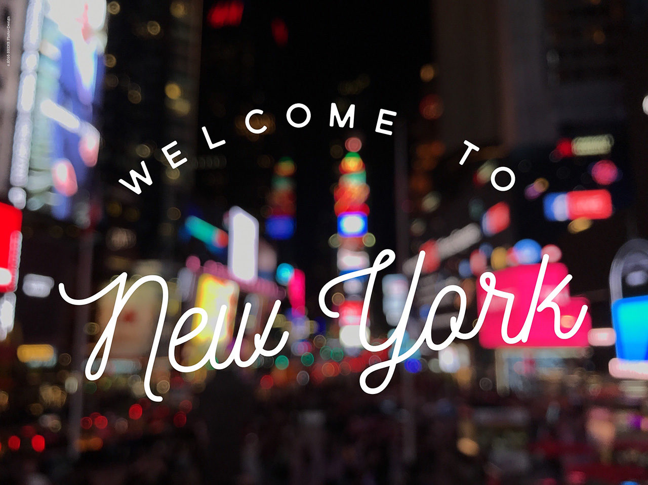 5 on 5: Welcome to New York