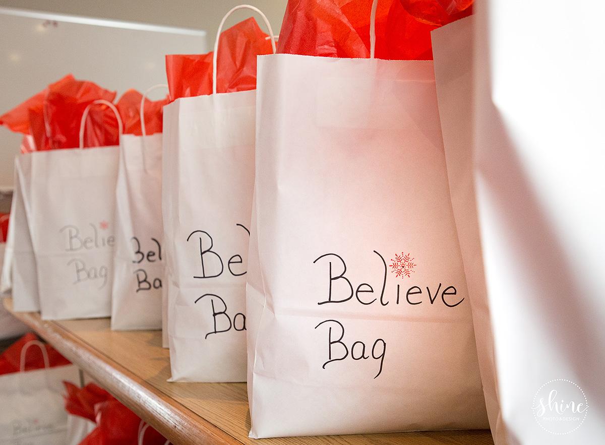 Believe Bags 2016