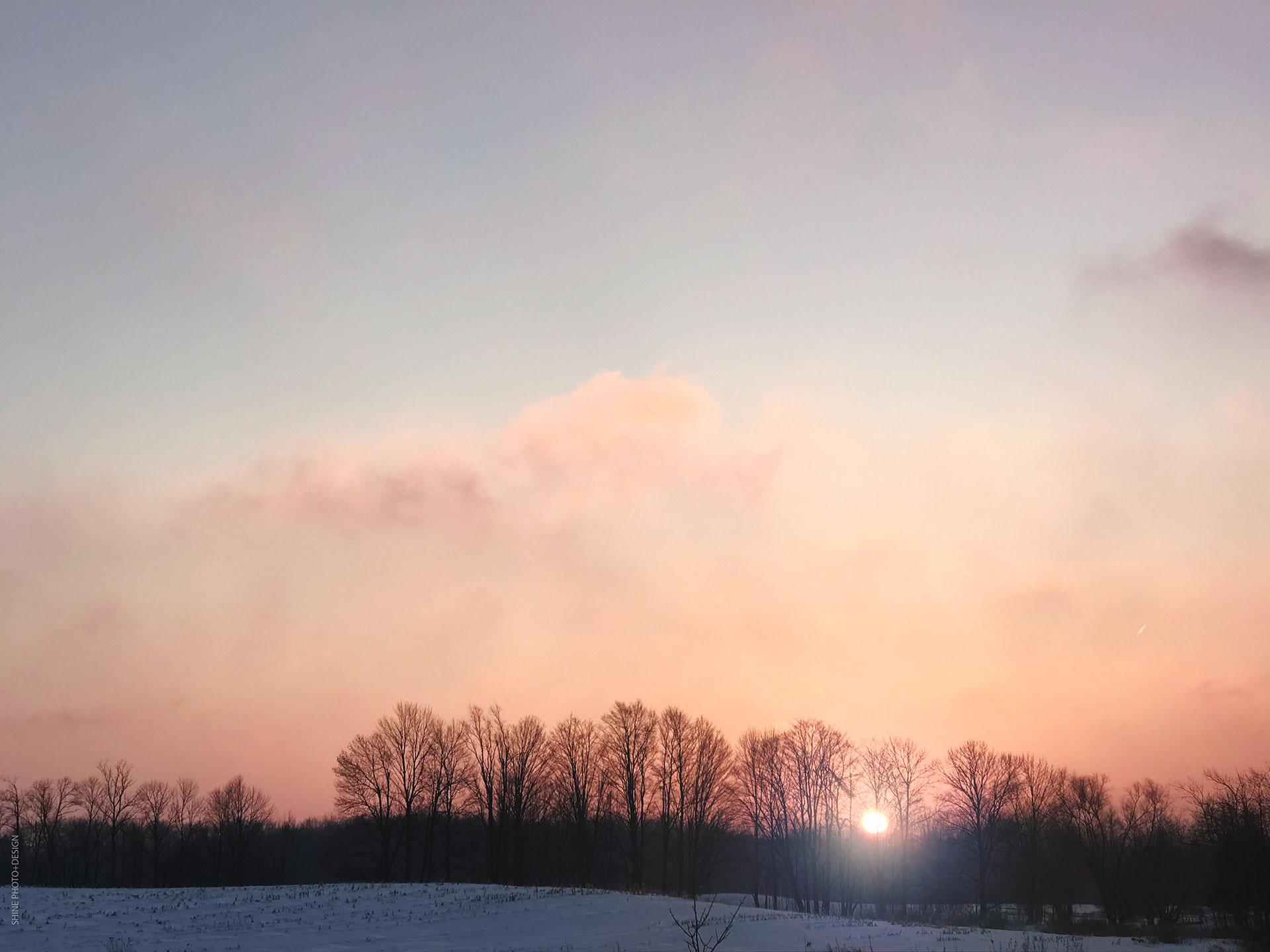 Good morning February by SHINE PHOTO+DESIGN
